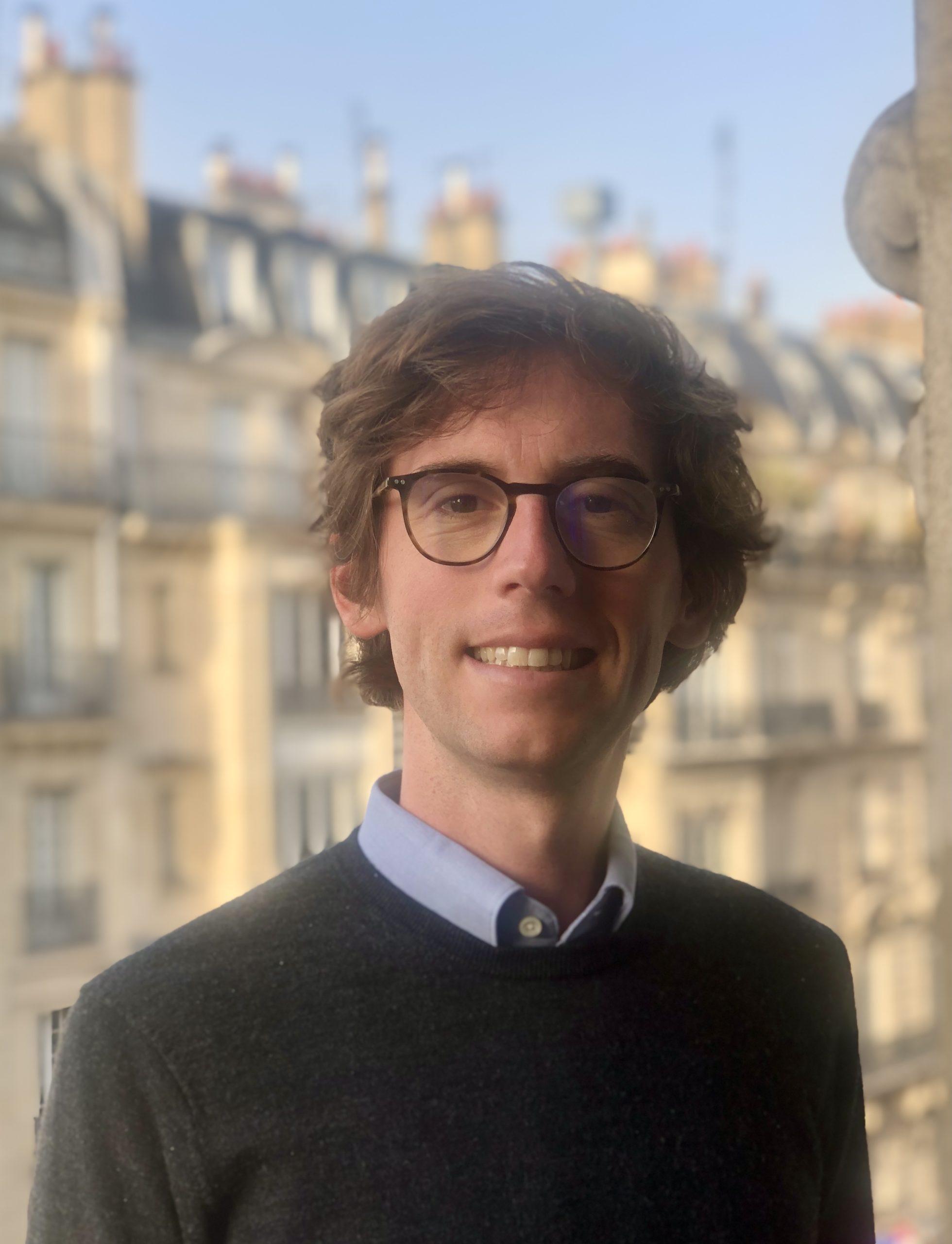 Frédéric Walter